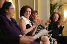 sheryl sandberg wants all women to u0027lean in u0027 she knows it u0027s an