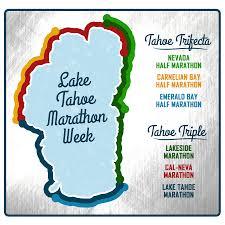 Sf Marathon Map California Half U0026 Full Marathon Series Earn Your Challenge Medal
