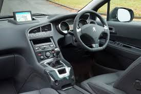 peugeot cars malaysia uk restyled peugeot 5008 priced and detailed