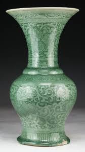Chinese Celadon Vase 115 Best Porcelain Chinese Celadon Images On Pinterest