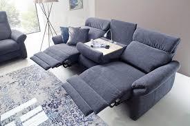 sofa relaxfunktion elektrisch trapezsofa möbel köhler in viersen bei düsseldorf