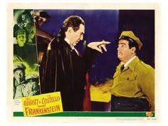 a vintage press shot of comic legends bud abbott and lou costello