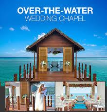 sandals jamaica wedding luxury new all inclusive specials caribbean