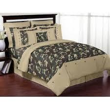 Camo Down Comforter Constellation Bedding Wayfair
