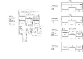 jewel at buangkok condo u2013 floor plan u2013 2 bedroom u2013 b7 u2013 67 sqm 721