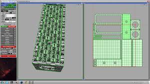 uv layout video tutorial headus uv layout v2 hard surface uvw youtube