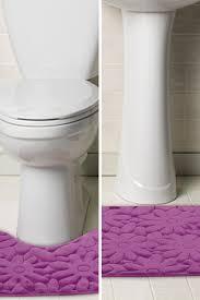 Purple Bath Rugs New Bath