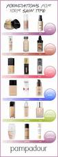 diffe types of skin for makeup makeup vidalondon