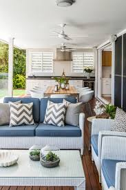 Queenslander Interiors Aussie Style Enduring Appeal Of The Classic Queenslander Veranda