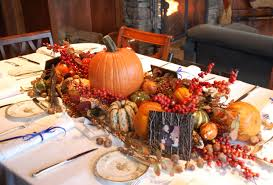 homemade thanksgiving centerpieces home decor table decoration for thanksgiving dinner cool elegant