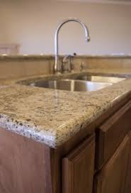 Granite Nilo River Countertops Fabricated And Installed By - Countertop with backsplash