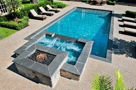 Small Backyard Pool Designs Yard Pool Layouts Best Layout Room