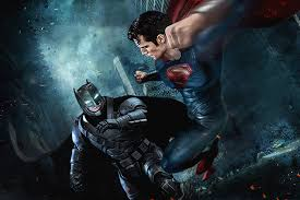 Batman vs. Superman bate recorde de bilheteria em estreia no Brasil