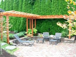 Inexpensive Backyard Landscaping Ideas Small Garden Ideas On A Budget Popular Of Tiny Backyard