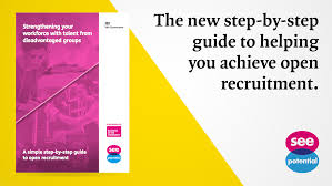 unlock welcomes new official open recruitment employer guide