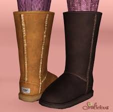 ugg sale cc ugg boots by simlicious sims 3 downloads cc