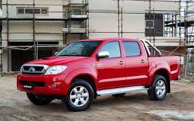 toyota tacoma diesel truck toyota hilux comes to u s sort of truck trend