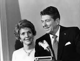 Nancy Reagan Nancy Reagan Her Husband U0027s True U0027iron Lady U0027 Pbs Newshour