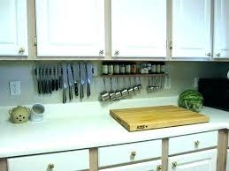 kitchen countertop storage ideas martha stewart kitchen organization kitchen counter organization