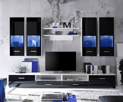 Esszimmer Wohnzimmer M El Wohnzimmer Einrichten Ideen In Weiß Schwarz Und Grau Wohnzimmer