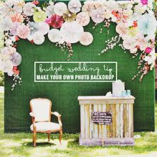 wedding backdrop vintage wedding archives east coast creative