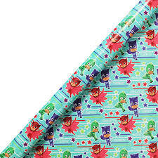 of thrones wrapping paper pj masks 2m roll wrap wrapping paper at the works