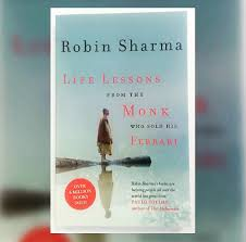 the monk who sold his review book review lessons from the monk who sold his