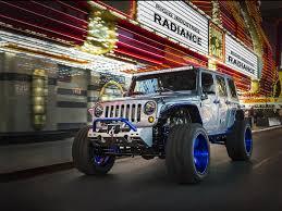 jeep light blue rigid industries 30