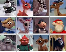 rudolph the nosed reindeer characters rudolph the nosed reindeer characters quiz