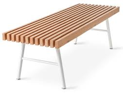 Modern Furniture Bench Modern Benches 2modern