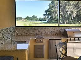outdoor kitchens tampa fl outdoor kitchens u0026 more premier outdoor living u0026 design