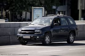 chevrolet trailblazer 2008 chevrolet trailblazer simple english wikipedia the free