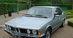 1977 bmw 7 series automotive database bmw 7 series e23