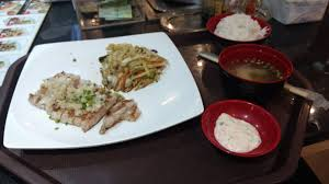 cuisiner au teppanyaki ร ป teppanyaki cuisine สนามบ นดอนเม อง wongnai
