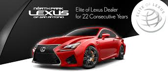 lexus new car north park lexus of san antonio tx lexus dealership