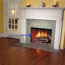 Wood Burning Fireplace Parts by House Parts You Didn U0027t Know Had A Name Fireplace Mantel Mantels
