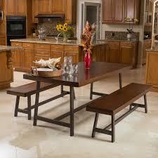 signature design by ashley freimore 5 piece rectangular dining