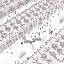 home design exhibition uk architects propose solutions to britain u0027s housing crisis