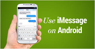 imessage apk technology updates