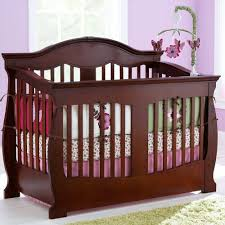 Cherry Convertible Crib Cribs Discount Savanna Grayson Convertible Crib 2nd Edition