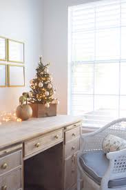 my seasonal inspiration tabletop christmas trees once again my