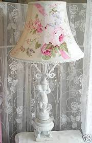 victorian shabby chic shabby victorian lamp shade antique french