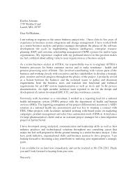 best solutions of customer service analyst cover letter on cover