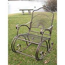 Iron Patio Chairs Foter - Outdoor iron furniture