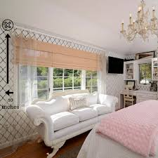 Hanging Curtains From The Ceiling What Everyone Should Know About How To Hang Curtains