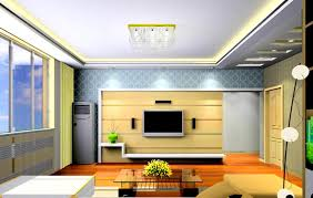 bathroom lovely interior design partition wall tv wood