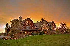 barn house for sale an incredible barn mansion built in utah hooked on
