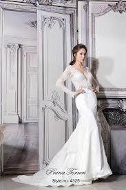 pnina tornai wedding dresses sheath wedding dress kleinfeld bridal