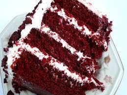 Halloween Red Velvet Cake by Red Velvet Cake Veronica U0027s Cornucopia