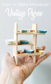 How To Make Furniture by Best 25 Diy Dollhouse Furniture Easy Ideas On Pinterest Diy